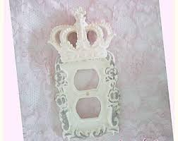 decorative outlet etsy