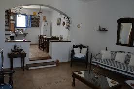 la sala da pranzo il soggiorno e la sala da pranzo picture of helios lipsi lipsi