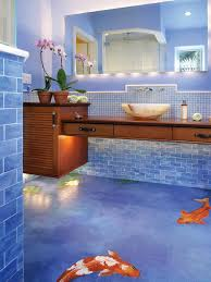 girls bathroom decorating ideas pictures tips from hgtv sleek