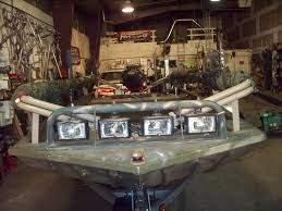 Duck Boat Blind Pictures Build A Boat Blind Turgan