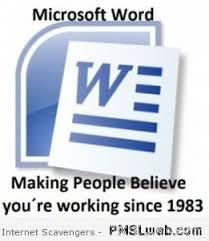 Microsoft Word Meme - 29 microsoft word meme pmslweb
