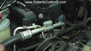 2007 honda odyssey power steering power steering install 2005 honda odyssey fort worth tx dfw