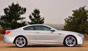 2015 bmw 650i coupe car buyingbmw6 seriesreview leftlanenews