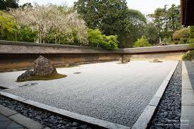 Ryoanji Rock Garden Ryōan Ji Discover Kyoto