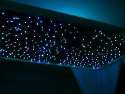 Beleuchtungskonzept Schlafzimmer Led Kristall Sternenhimmel Bad Pinterest Sternenhimmel