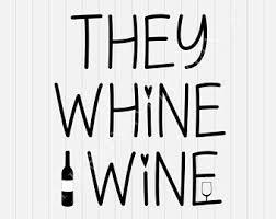 wine lover clipart etsy