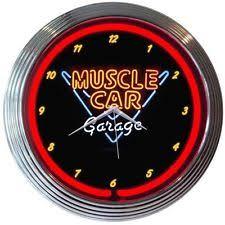 art deco cars wall clocks ebay