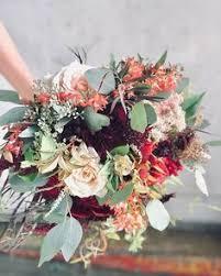 raspberry cream exquisite wedding bouquet stevensizzle wedding