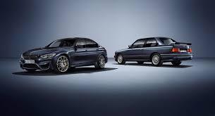 luxury bmw m3 bmw m3 trisdešimtmečio proga u2013 500 išskirtinių modelių gazas lt