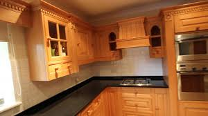american fluorescent under cabinet lighting hand made american white oak solid timber kitchen youtube