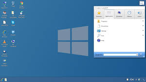 zorin theme for windows 7 make q4os look like windows with xpq4