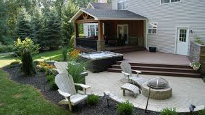 Paver Patio Nj Sparta New Jersey Deck Builder Deckremodelers