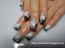 gemstone nail art choice image nail art designs