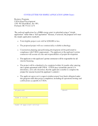 How To Write A Cover Letter For A Proposal Cover Letter Grant Resume Cv Cover Letter