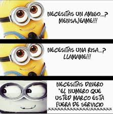 imagenes de minions con frases pin by lizeth rubio on funny pinterest humor memes and minion