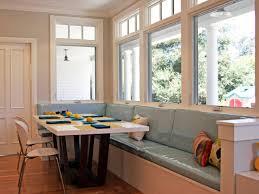 ideas banquette dining set design 5483