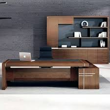 Office Desk With Cabinets Solid Wood Office Table Solid Wood Office Furniture Desk Furniture