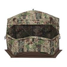 go big with barronett blinds currently offered hunting blinds ox 5 blind backwoods camo