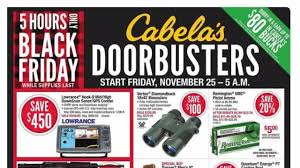 crossbow black friday sales cabela u0027s u0026 home depot black friday ads are out wral com