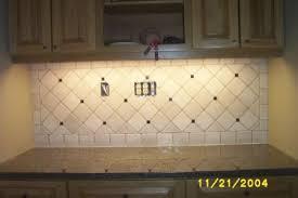 tumbled marble kitchen backsplash kitchen backsplash ideas bottocino 4in tumbled marble with 3 4in