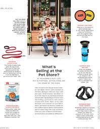 Real Simple Magazine by Real Simple Magazine August 2017 U2014 Ruff Life Pet Outfitters