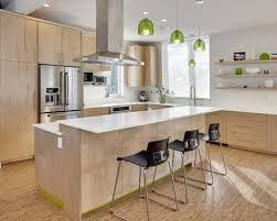 Bleaching Kitchen Cabinets Ash Wood Cabinets Houzz