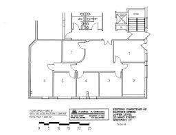 office block floor plans availabilities leifer properties