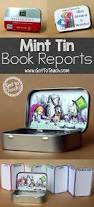 war of the worlds book report best 25 book projects ideas on pinterest reading projects book mint tin book report