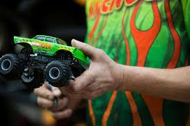 monster truck show houston 2015 monster jam pit party houston chronicle