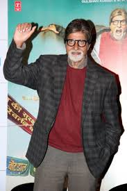 amitabh bachchan u0027s fan threatens to commit if not