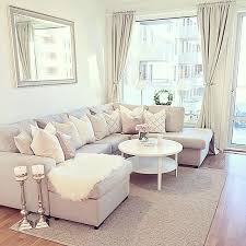 Apartment Living Room Set Up Instagram Photo By Stylebysandra Ideas For The House