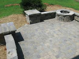patio ideas patio paver ideas landscaping the age old debate