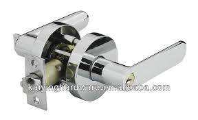 north america and south america heavy duty tubular lever door