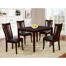 fairmont dining room sets brassex inc the furniture people since 1986