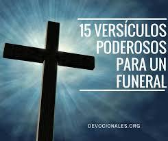 imagenes de mensajes biblicos cristianos 15 versículos bíblicos poderosos que darán conforto en un funeral