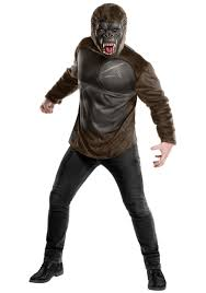 Halloween Gifts For Adults by Gorilla Costumes U0026 Suits For Kids U0026 Adults Halloweencostumes Com
