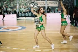 nanterre u0027s cheerleaders refuse to compete in french cheerleading