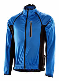 mens mtb jacket review aldi cycling range the test pit