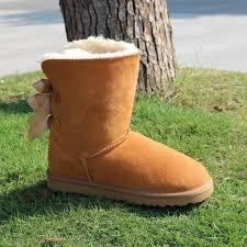 s waterproof winter boots australia fashion s winter boots australia bow boot