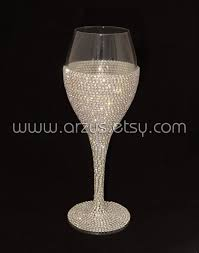 custom wedding glasses toasting glasses wine glasses toasting