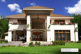 Bedroom House by 5 Bedroom House Plans U0026 Designs For Africa Maramani Com