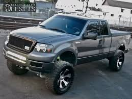 ford f150 truck 2005 on the other side the most expensive modification 2005 ford f
