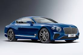 bentley custom all new bentley continental gt is a 626 hp gran turismo