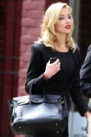 amber heard out in greenwich village in new york photos funrahi