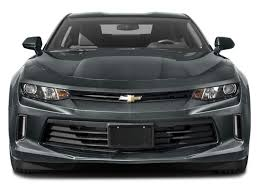 2016 chevrolet camaro price trims options specs photos
