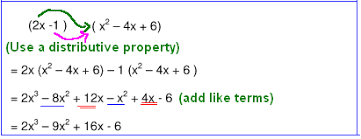 multiplying a polynomial by a monomial worksheet free worksheets
