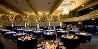 wedding venues in portland oregon mcmenamins ballroom hotel weddings