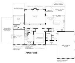 100 adams homes 3000 floor plan talon ranch the azure home