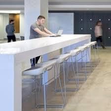 Quartz Table L Quartz Texture Solid Surface L Shape Bar Counter Buy L