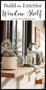Kitchen Window Shelf Ideas 310 Best Shelving Ideas Images On Pinterest Home Shelving Ideas